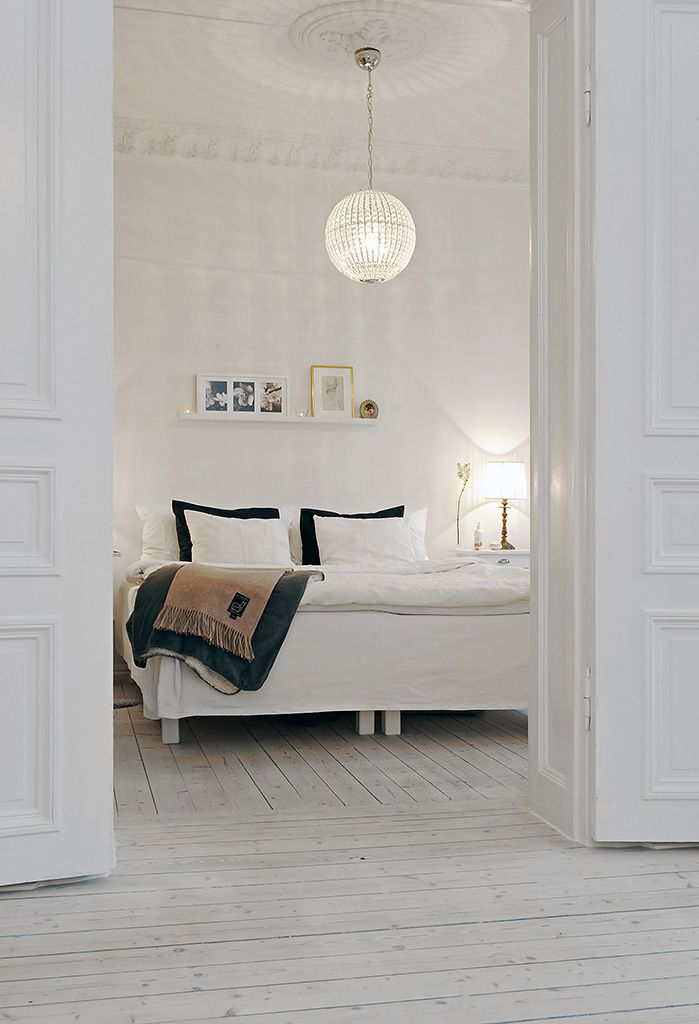 beautiful white bedroom Tumblr Collection #16