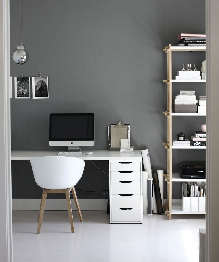 c101c5664838fe961af53644e6c6a6ca Useful Home Office Ideas