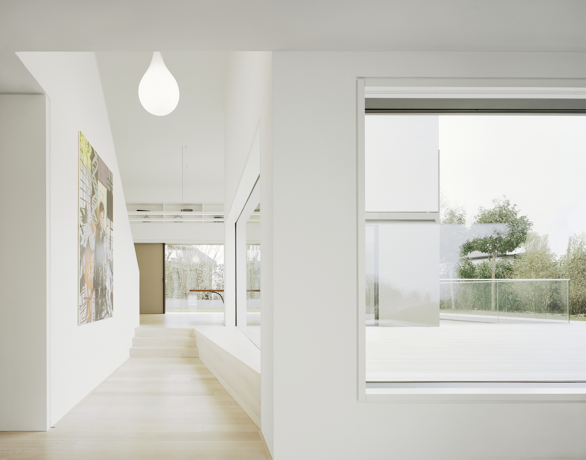 city villa s3 by steimle architekten 11 Villa S3 by Steimle Architekten