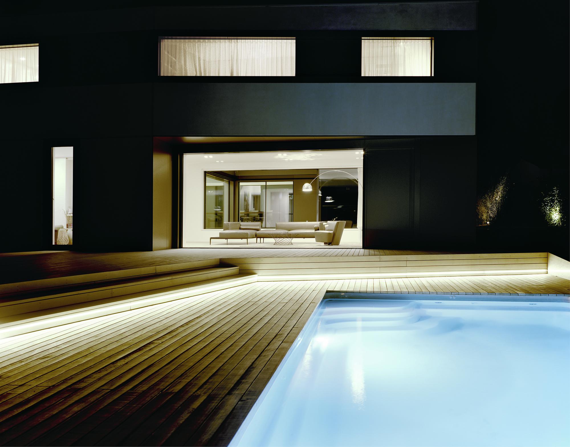 city villa s3 by steimle architekten 21 Villa S3 by Steimle Architekten