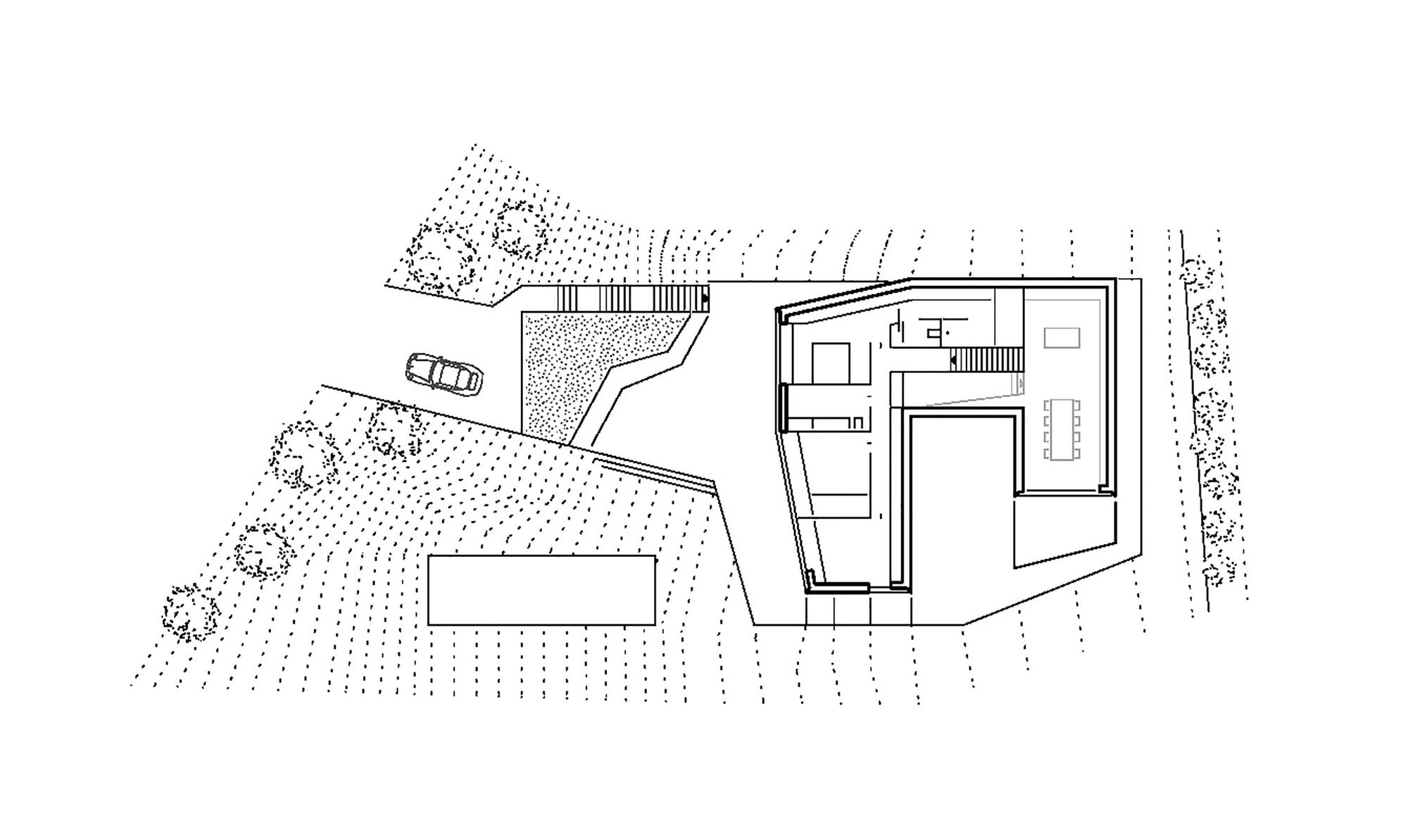 city villa s3 by steimle architekten 24 Villa S3 by Steimle Architekten