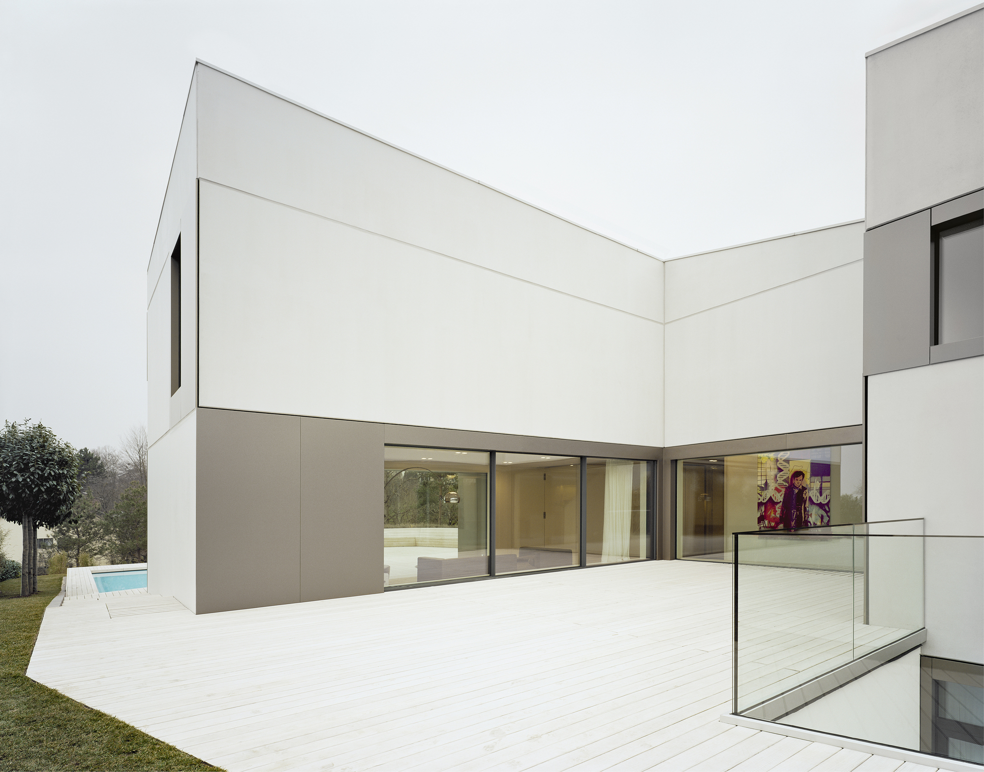 city villa s3 by steimle architekten 4 Villa S3 by Steimle Architekten