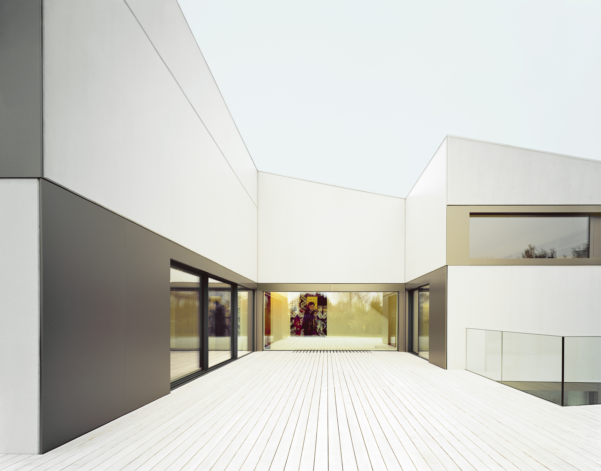 city villa s3 by steimle architekten 5 Villa S3 by Steimle Architekten