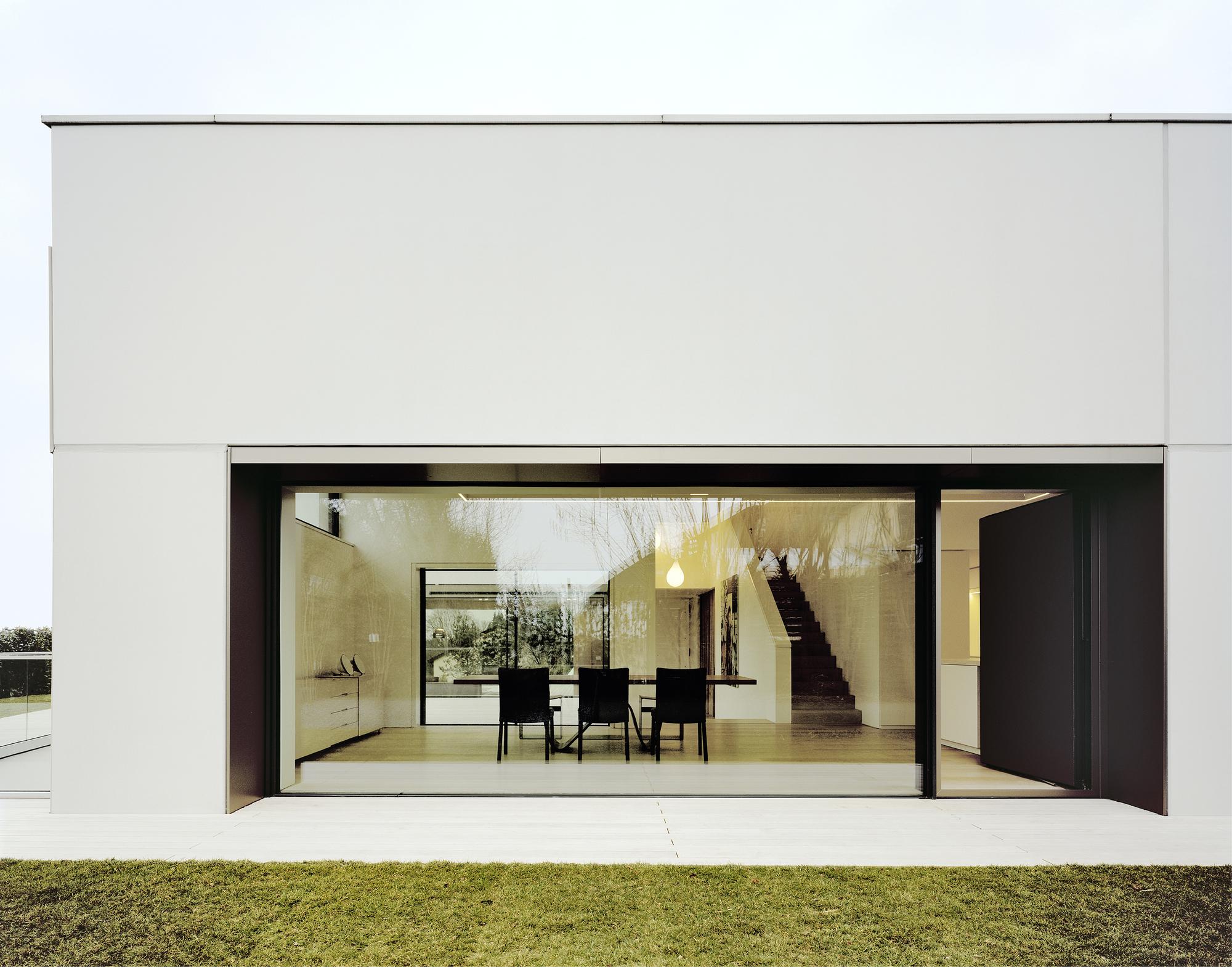 city villa s3 by steimle architekten 7 Villa S3 by Steimle Architekten