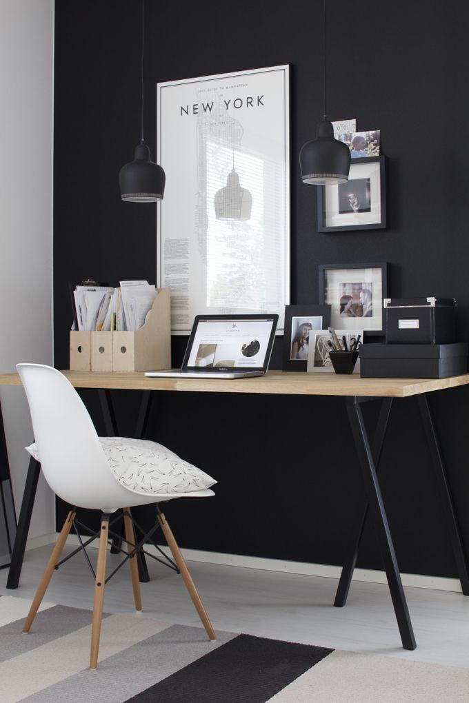 d0689347c0710fce6c2a661c86529eff Useful Home Office Ideas