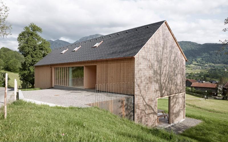 haus fuer julia und bjoern by innauer matt 2 House for Julia and Björn by Innauer Matt