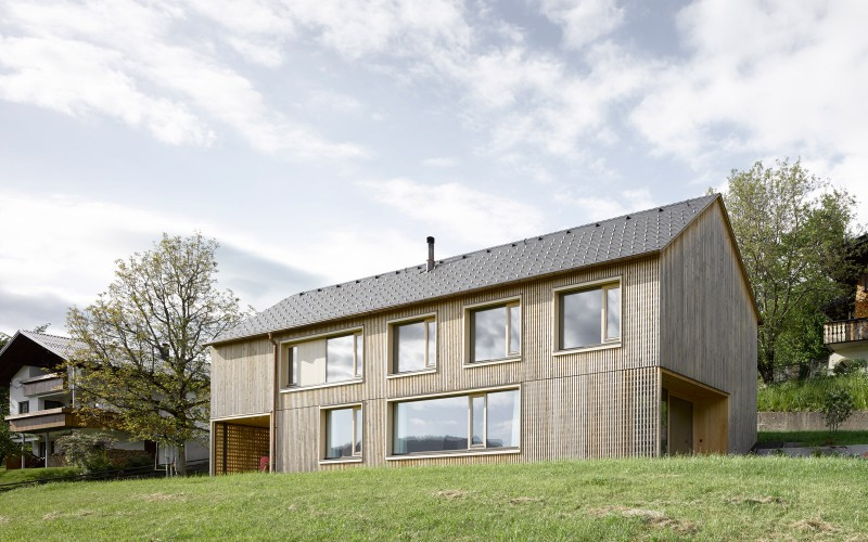 haus fuer julia und bjoern by innauer matt 4 House for Julia and Björn by Innauer Matt
