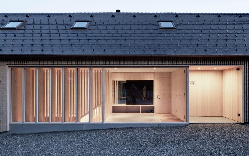 haus fuer julia und bjoern by innauer matt 5 House for Julia and Björn by Innauer Matt