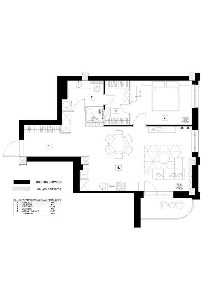 vilniuje 22 Cozy Apartment in Vilnius