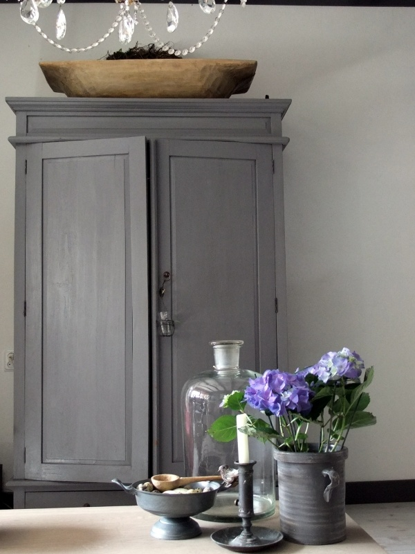 belgium interior 1 Classic Western European Interiors