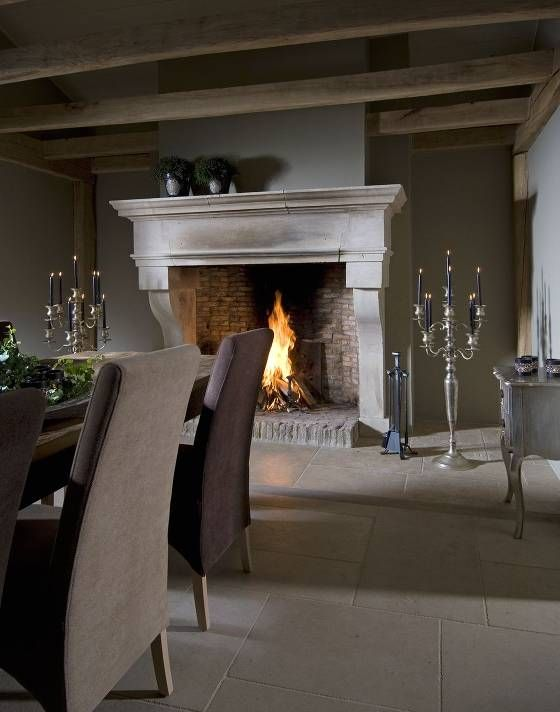 belgium interior 21 Classic Western European Interiors