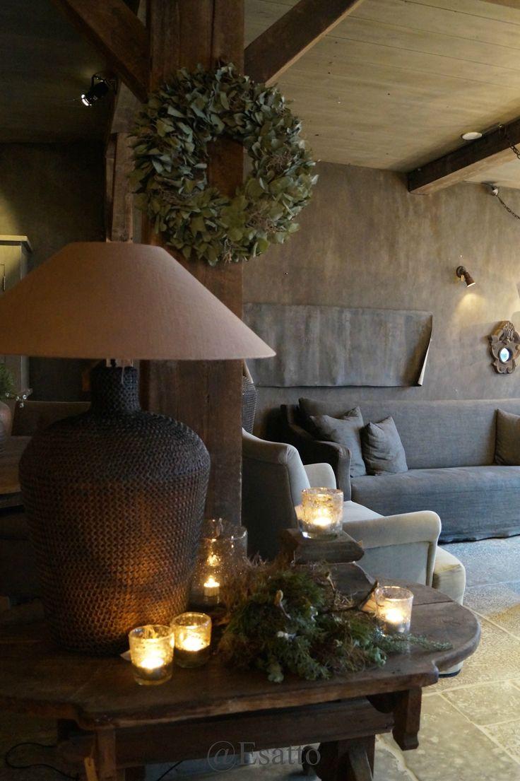 belgium interior 25 Classic Western European Interiors