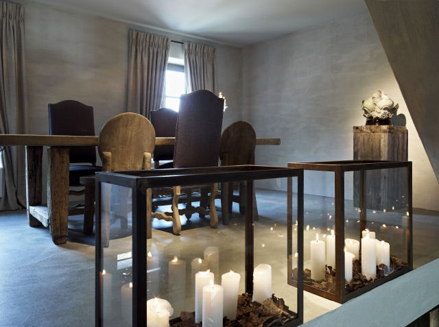 belgium interior 26 Classic Western European Interiors