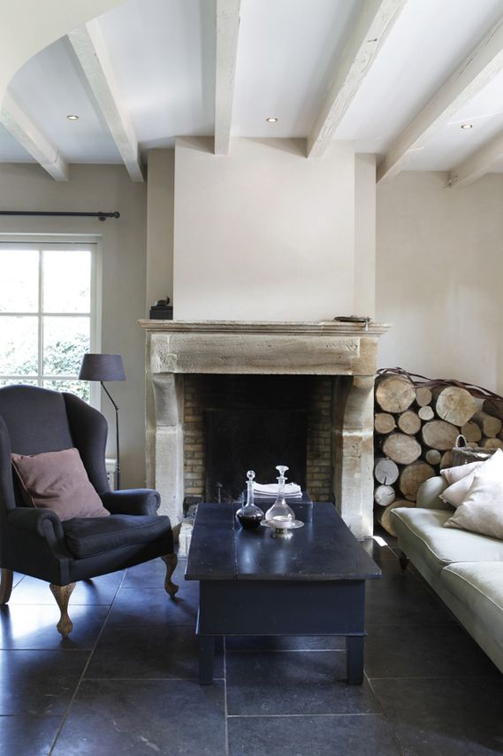 Classic Western European Interiors: a Wonderful Inspiration