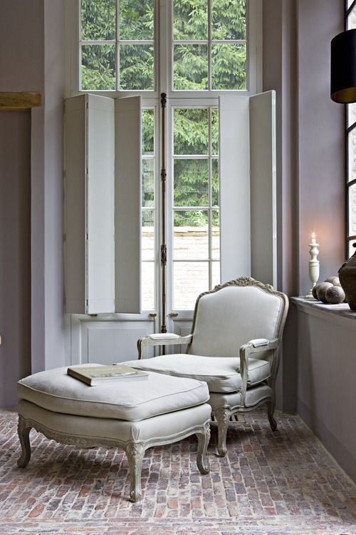 belgium interior 39 Classic Western European Interiors