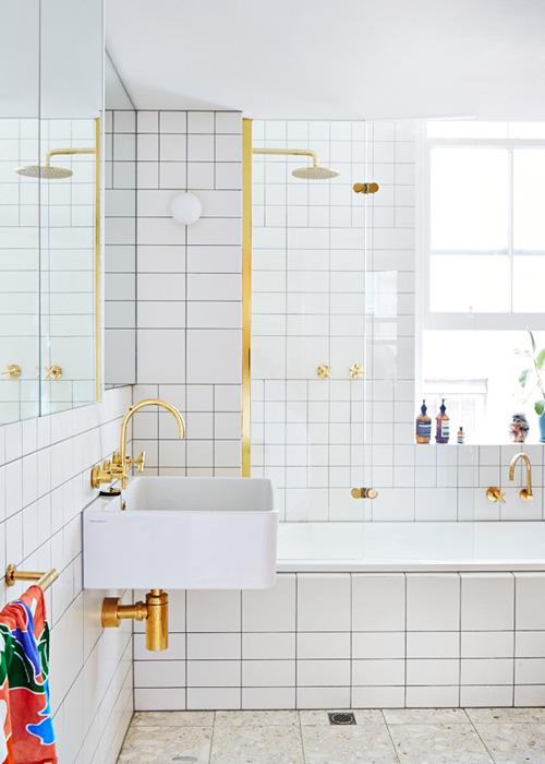 honeyhome bath Creative Studio By Clare Cousins