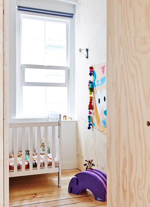 honeyhome nursery Creative Studio By Clare Cousins
