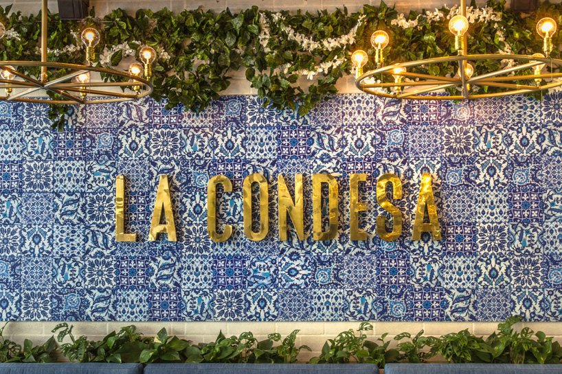 la condesa restaurant in medellin columbia notapaperhouse.com 5 La Condesa Restaurant In Medellín, Columbia