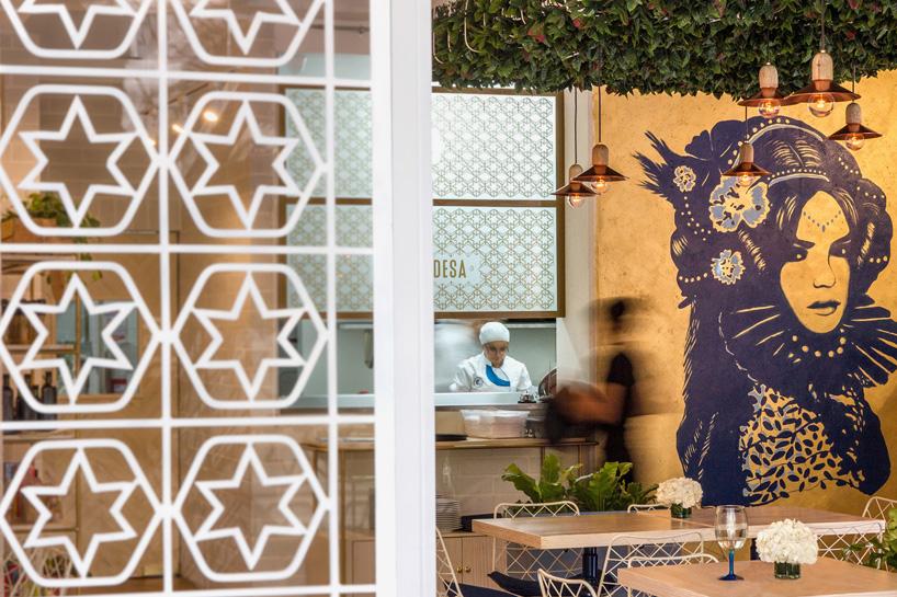 la condesa restaurant in medellin columbia notapaperhouse.com 9 La Condesa Restaurant In Medellín, Columbia
