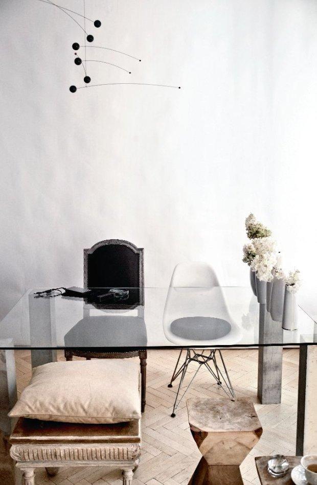 Aleksandra Laska's Warszaw Studio