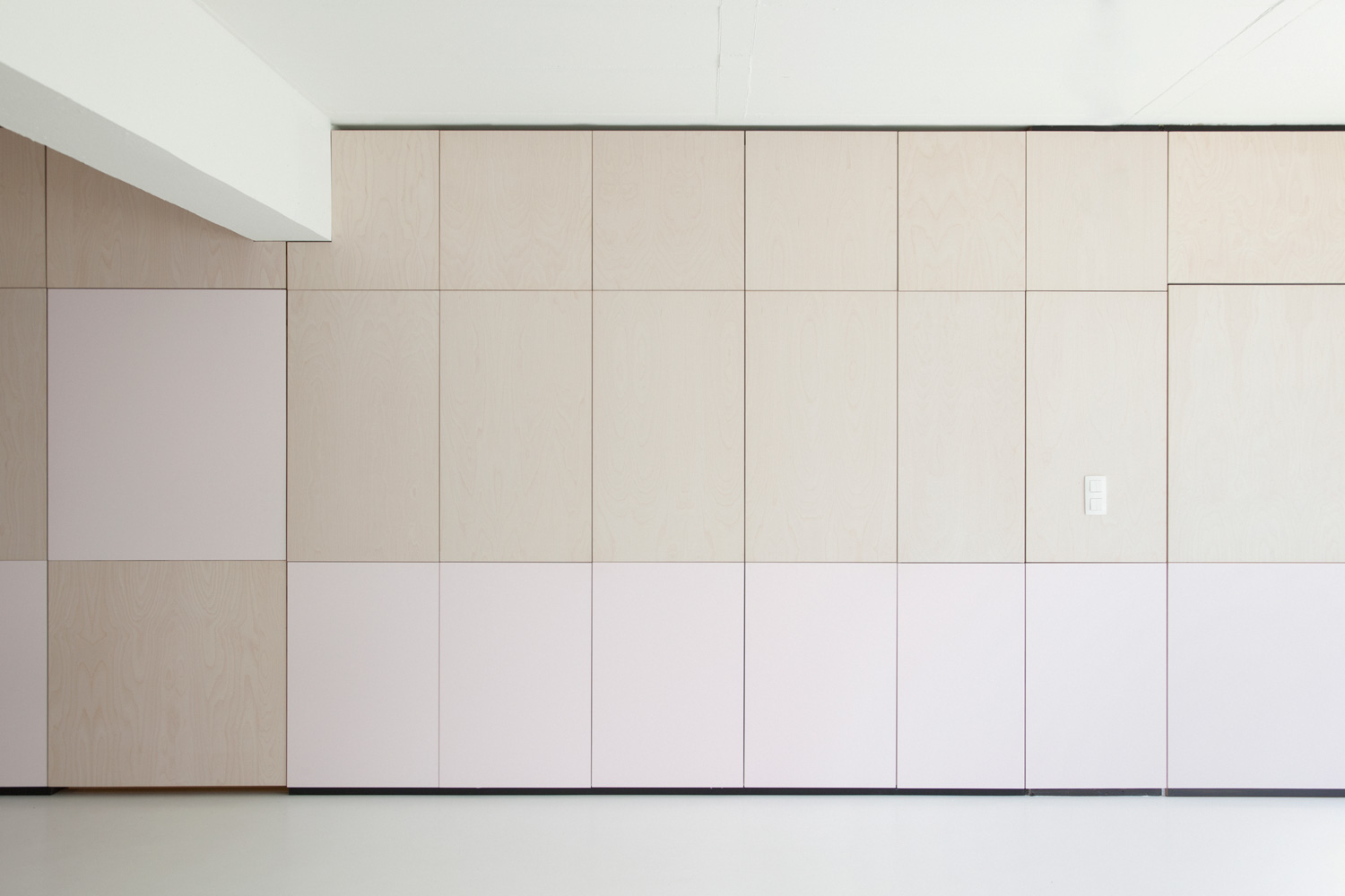 colorful kitchen by belgian designer dries otten 4 Colorful Kitchen By Belgian Designer Dries Otten