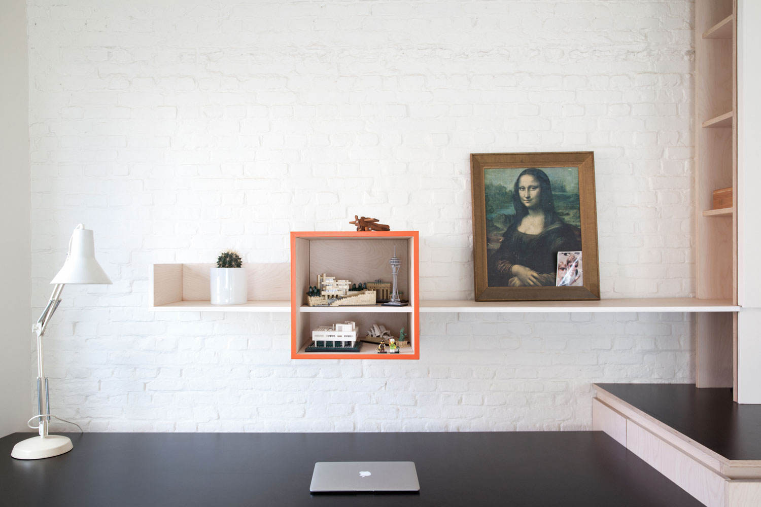 colorful kitchen by belgian designer dries otten 6 Colorful Kitchen By Belgian Designer Dries Otten