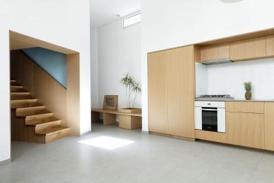 Jaffa Garden Apartment