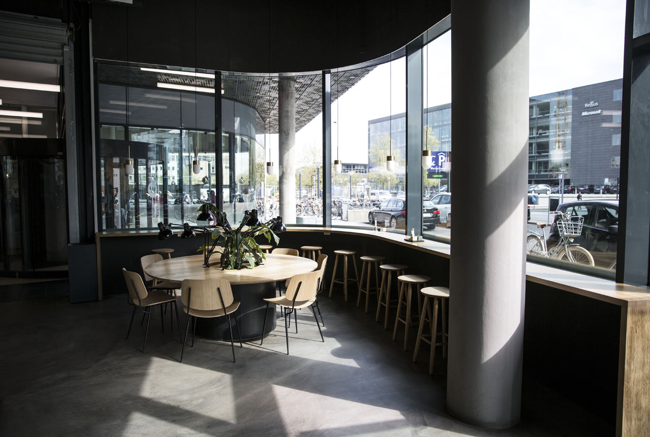 johannes torpe studios designs a healthy fast food restaurant 10 Johannes Torpe Studios Designs a Healthy Fast Food Restaurant