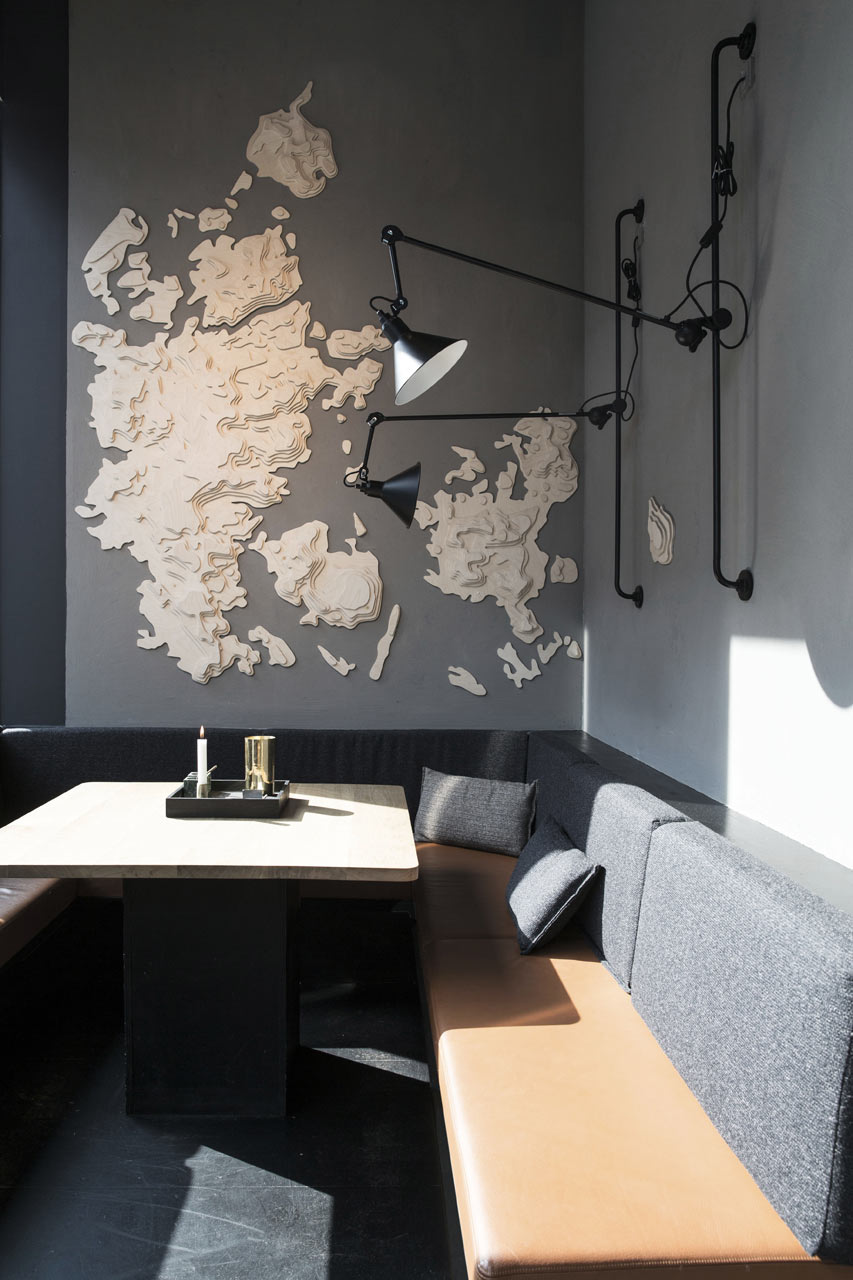 johannes torpe studios designs a healthy fast food restaurant 8 Johannes Torpe Studios Designs a Healthy Fast Food Restaurant