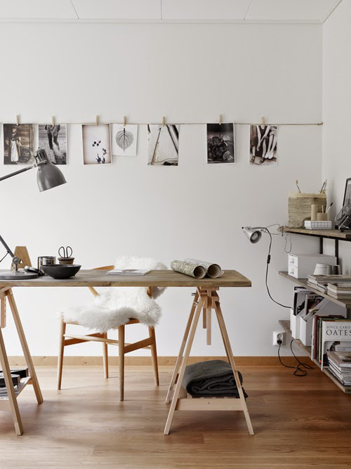 natural workplace Creating Inspiring Workspace