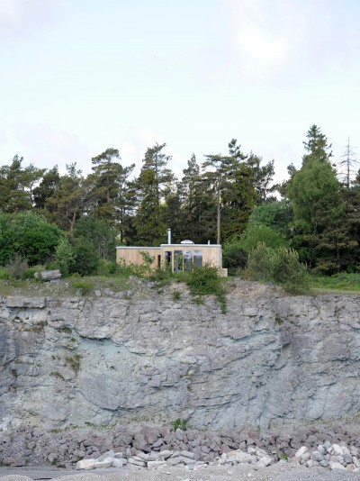 Holiday House In Gotland, Sweden