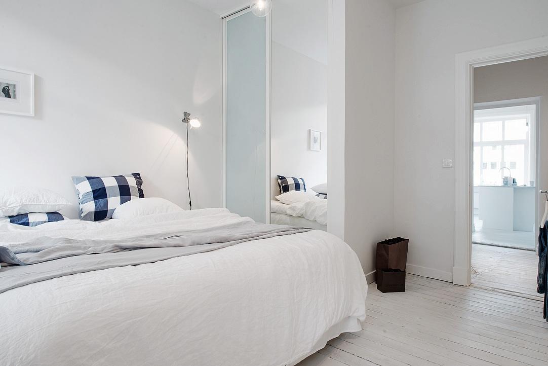 sfd2818a1faab0f4e2ca0c38f3f960f87ba White Apartment | Sweden