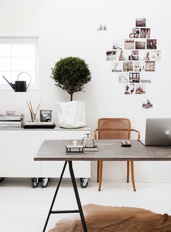 the office  Creating Inspiring Workspace