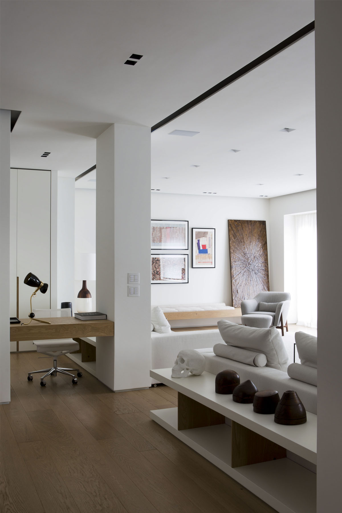 10 bonucci Sleek Modern by Fabio Fantolino