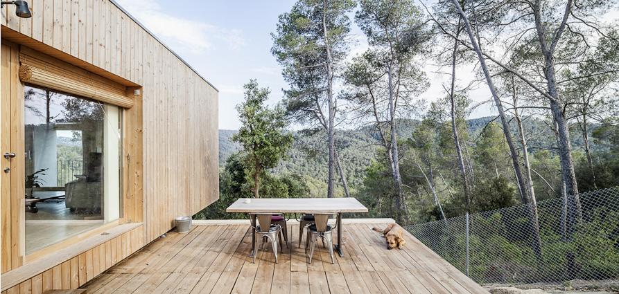 casa llp by alventosa morell arquitectes 11 Casa LLP By Alventosa Morell Arquitectes