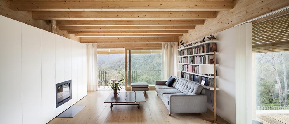 casa llp by alventosa morell arquitectes 12 Casa LLP By Alventosa Morell Arquitectes