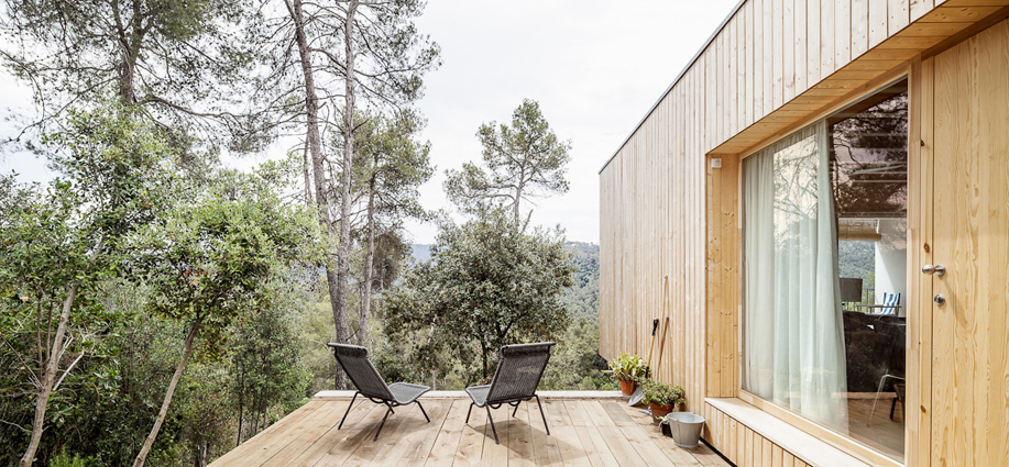 Casa LLP By Alventosa Morell Arquitectes Your No1