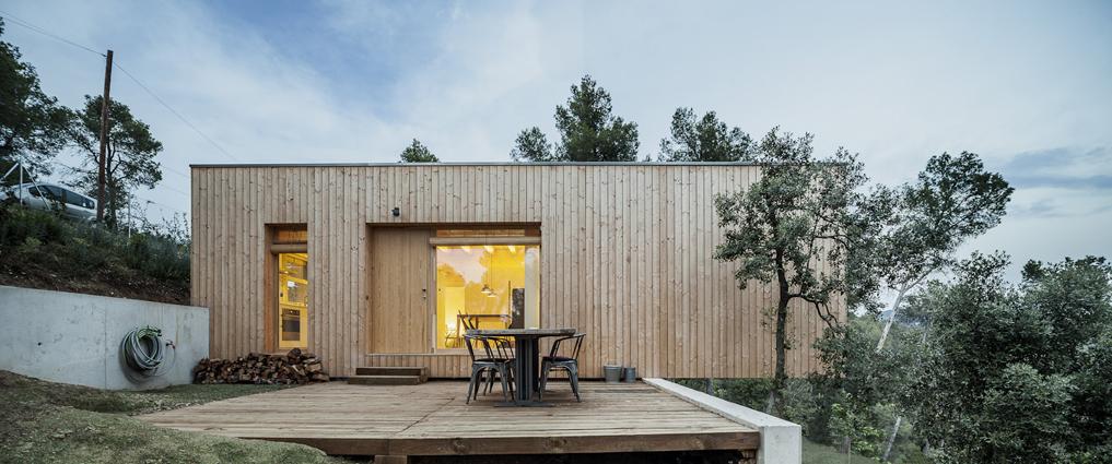 casa llp by alventosa morell arquitectes 5 Casa LLP By Alventosa Morell Arquitectes