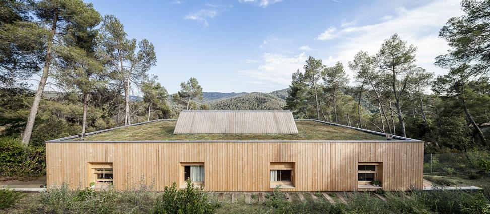 casa llp by alventosa morell arquitectes 6 Casa LLP By Alventosa Morell Arquitectes
