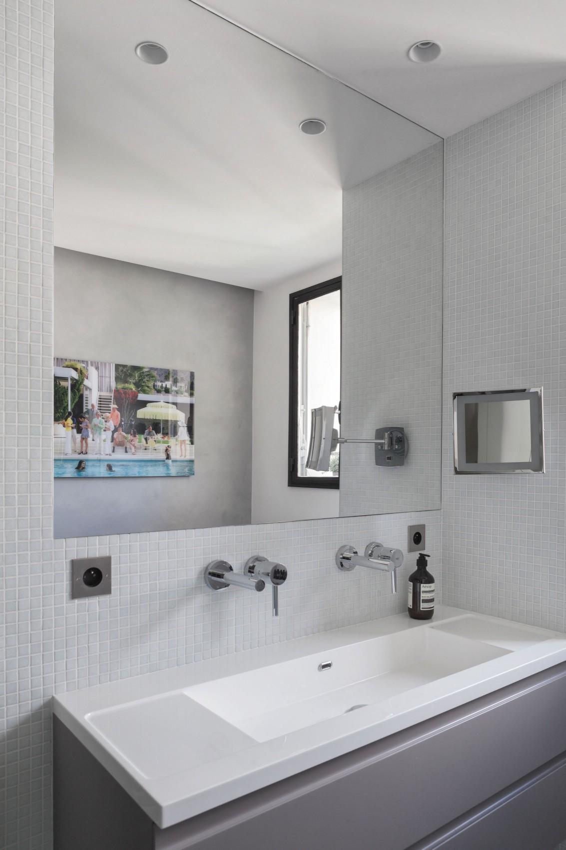 elegant home redesign 11 Elegant Apartment Redesign