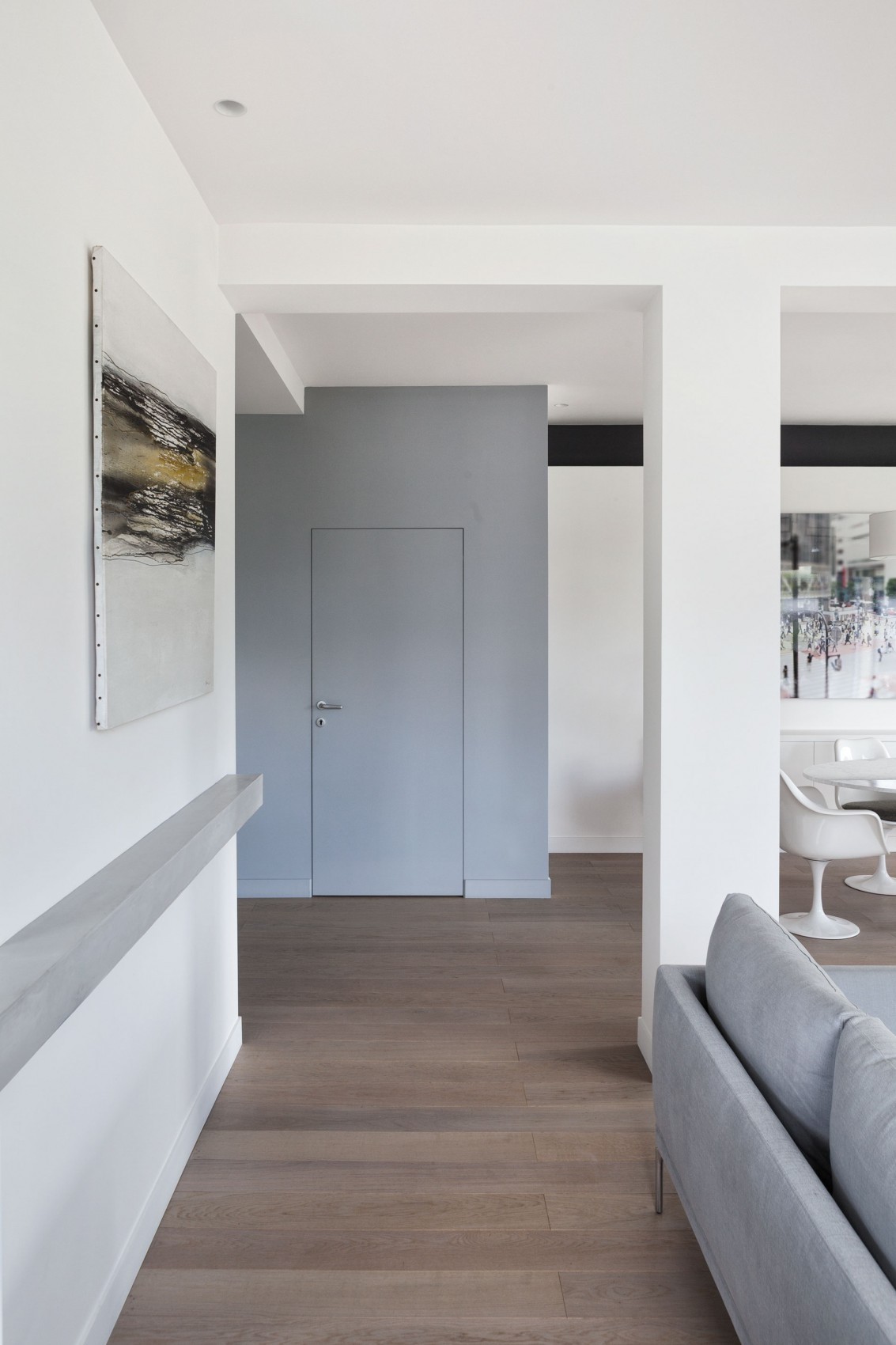 elegant home redesign 13 Elegant Apartment Redesign