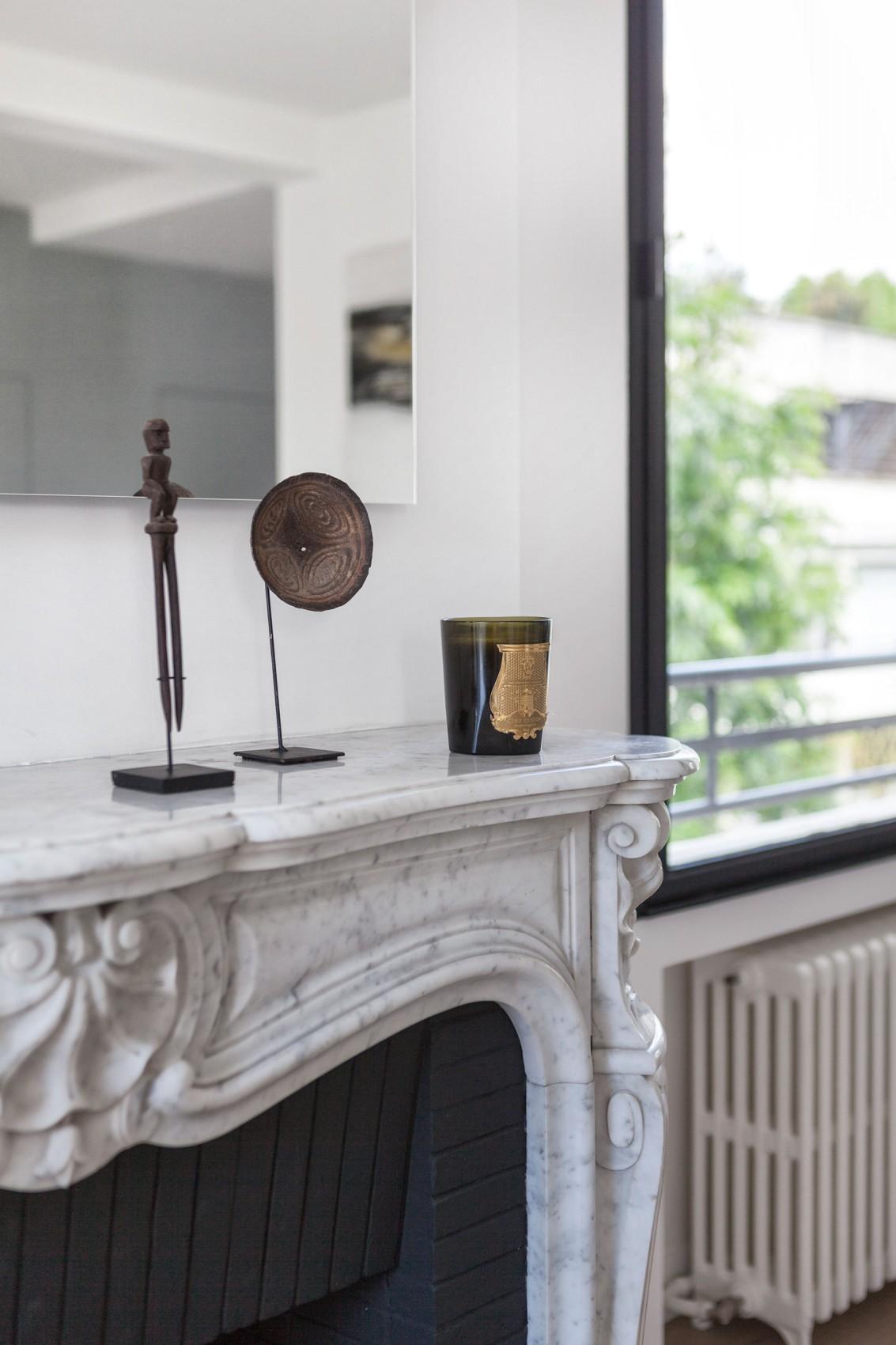 elegant home redesign 3 Elegant Apartment Redesign
