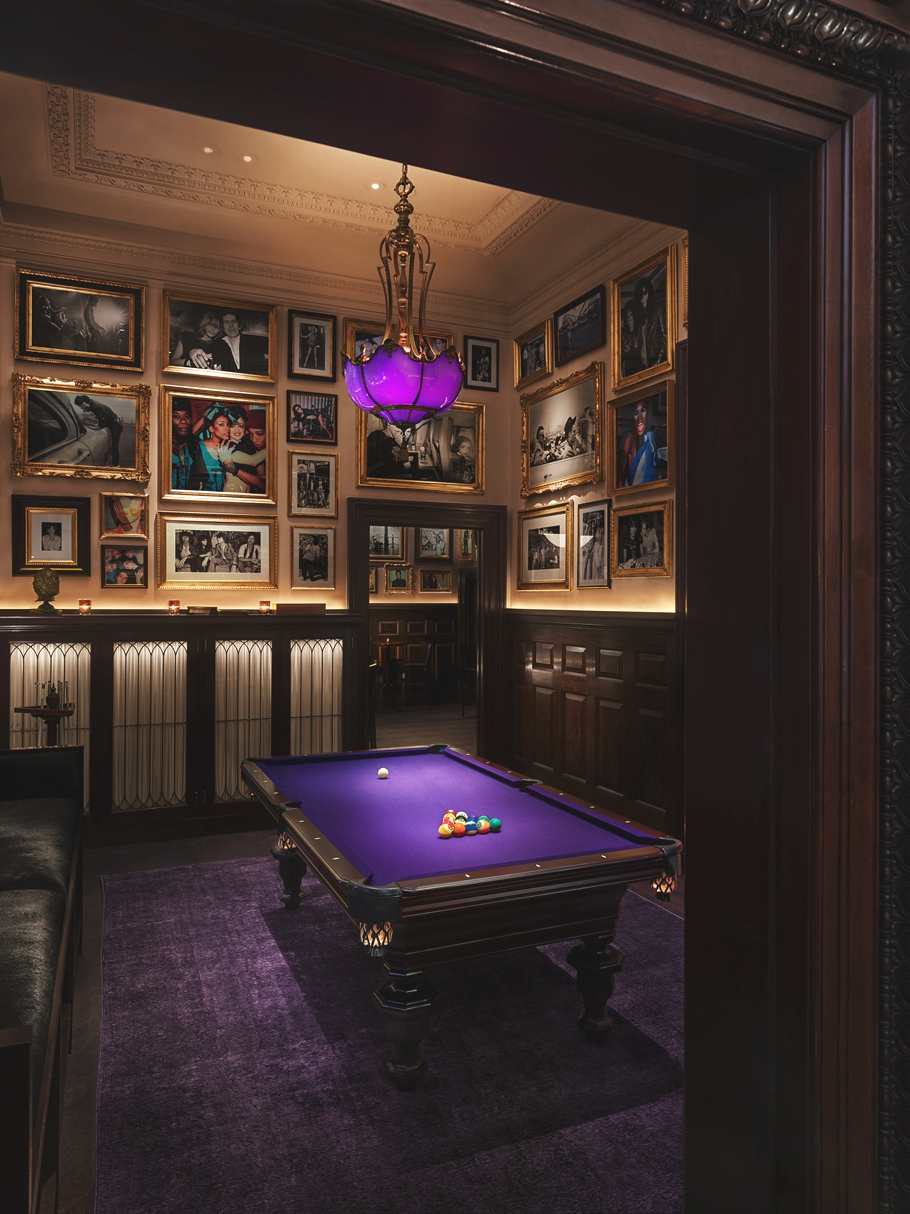 iconic londons club groucho gets a renovation 3 Iconic Londons Club Groucho Gets A Renovation