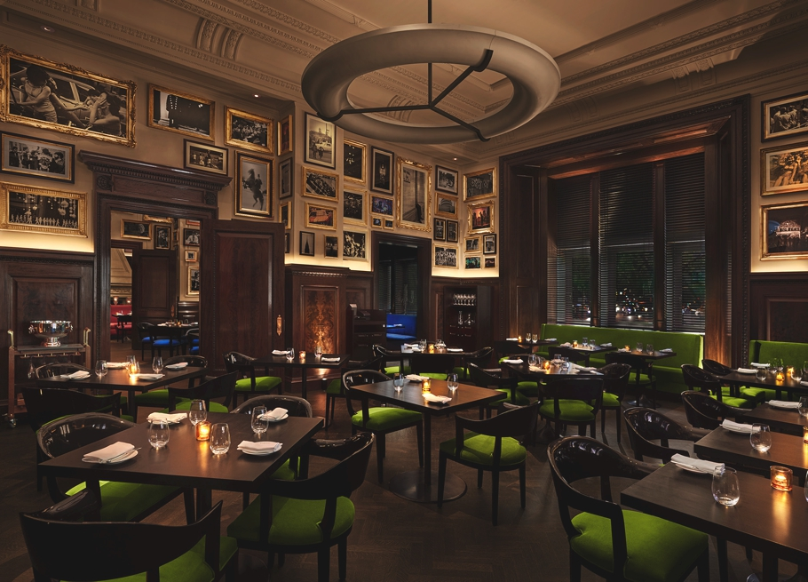 iconic londons club groucho gets a renovation 6 Iconic Londons Club Groucho Gets A Renovation