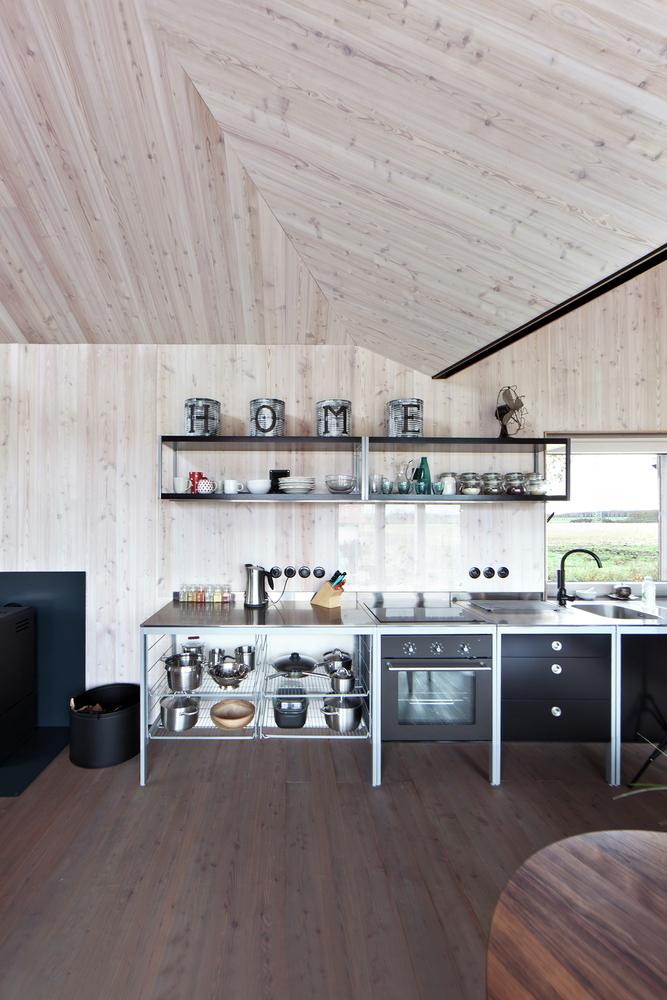low energy wooden house zilvar in eastern bohemia 14 Low Energy Wooden House Zilvar In Eastern Bohemia