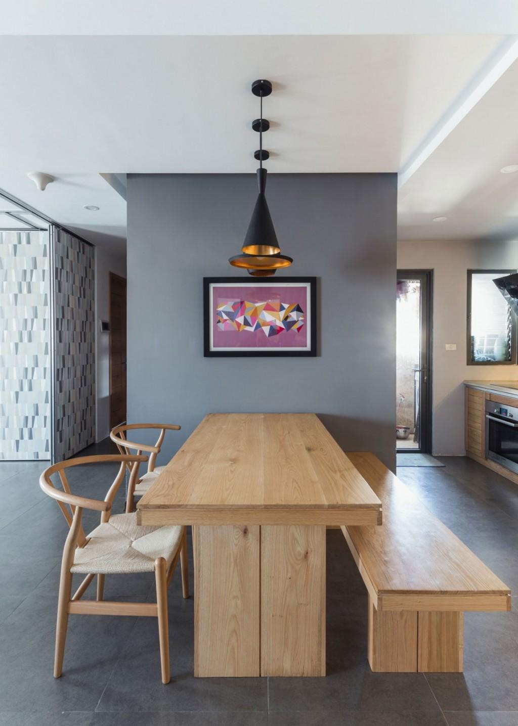 ML Apartment by Le Studio