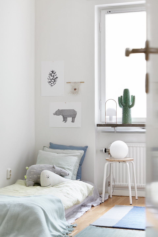 nordic simplicityi Nordic Simplicity in Stockholm