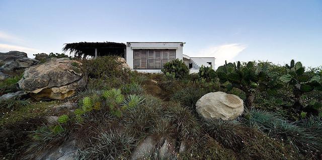 39 observatory house 39 by gabriel orozco tatiana bilbao