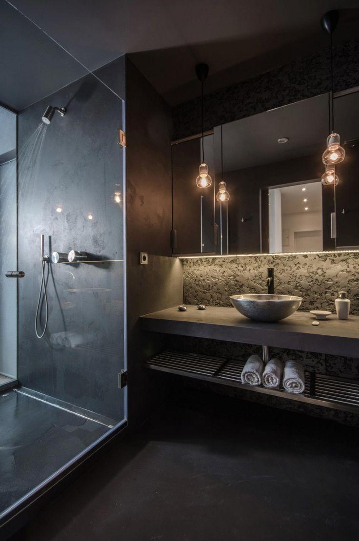 oooox apartment loft 12 Industrial Modern Loft Apartment