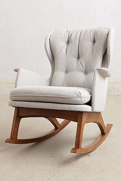 rocking chair20 20+ Stylish Rocking Chairs